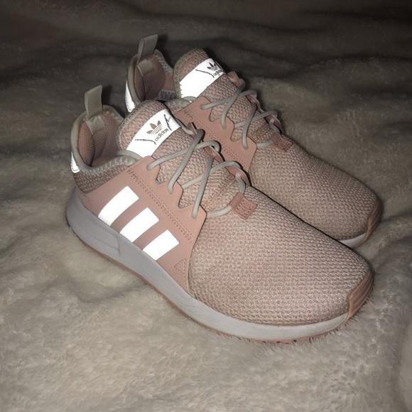 Adidas X PLR Shoes Kids/' Size 12 Pink